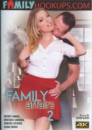 Family Affairs 2 Porn Video