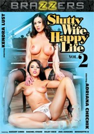 Slutty Wife Happy Life Vol. 2