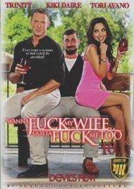 Wanna Fuck My Wife Gotta Fuck Me Too 10 image