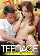 Teenage Deluxe 2 Porn Video