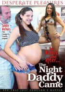 Night Daddy Came, The Porn Video
