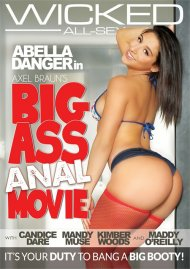 Axel Braun's Big Ass Anal Movie Porn Video