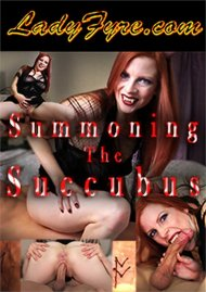 Summoning the Succubus Porn Video