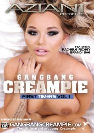 Gangbang Creampie First Timers Vol. 1 Porn Video