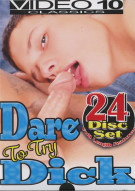 Dare To Try Dick (24-Pack) Porn Movie
