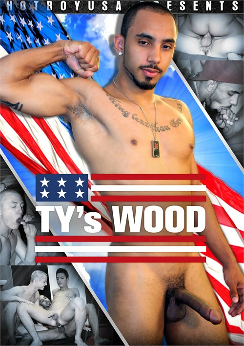 Ty's Wood Boxcover