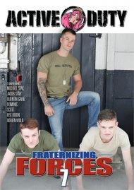 Fraternizing  7