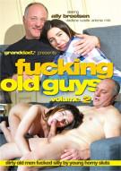 Fucking Old Guys Vol. 2 Porn Video