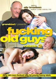 Fucking Old Guys Vol. 2 porn video from Grand Dadz.