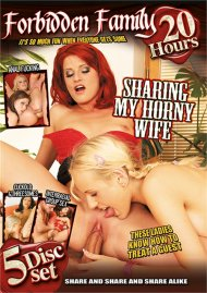 Sharing My Horny Wife (5-Pack)