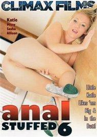 Anal Stuffed 6 Porn Video