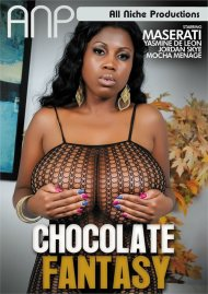 Chocolate Fantasy Porn Video