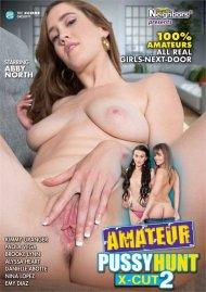 Amateur Pussy Hunt X-Cut 2 Movie