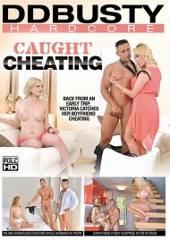 Buy Caught Cheating