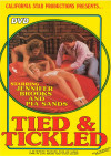 Tied &  Tickled Boxcover