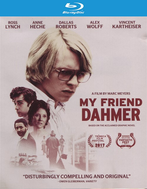 My Friend Dahmer image
