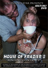 House of Frazier 2 Porn Video
