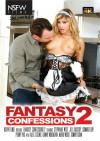 Fantasy Confessions 2 Boxcover