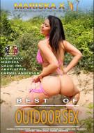 Best of Outdoor Sex Porn Video