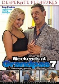 Weekends At Grandpas 7 Porn Video