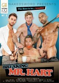 Breaking Mr. Hart Porn Movie