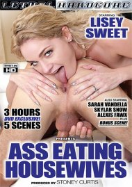 Ass Eating Housewives Porn Video
