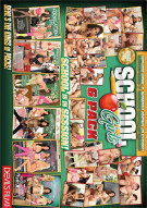 School Girls 6-Pack Porn Movie