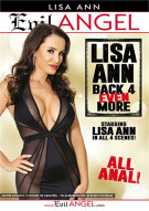 Lisa Ann: Back 4 Even More Porn Movie