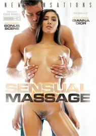 Sensual Massage Porn Movie