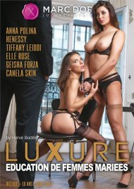 Luxure: Education of Married Women (French) image