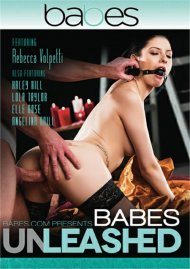 Babes Unleashed Porn Movie