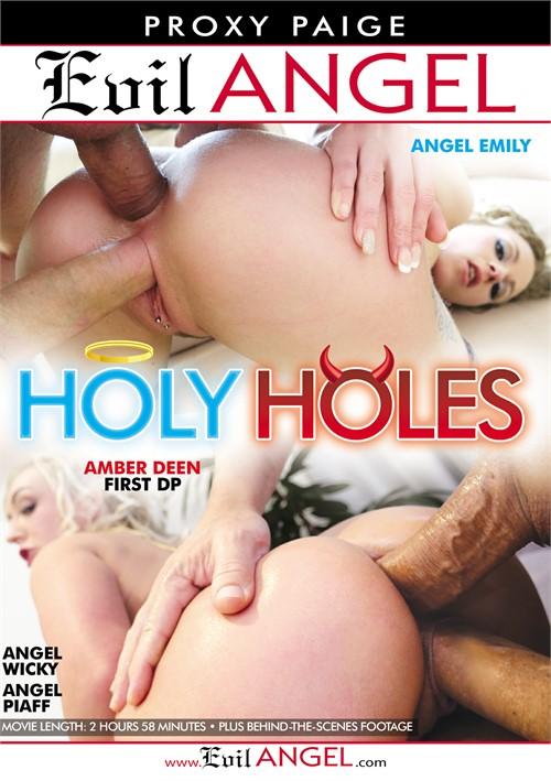 Holy Holes (2019)