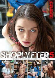 ShopLyfter 5 Movie