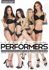 Lesbian Performers Of The Year 2019 Porn Video