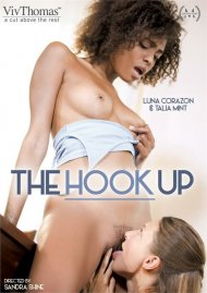 Hook Up, The image