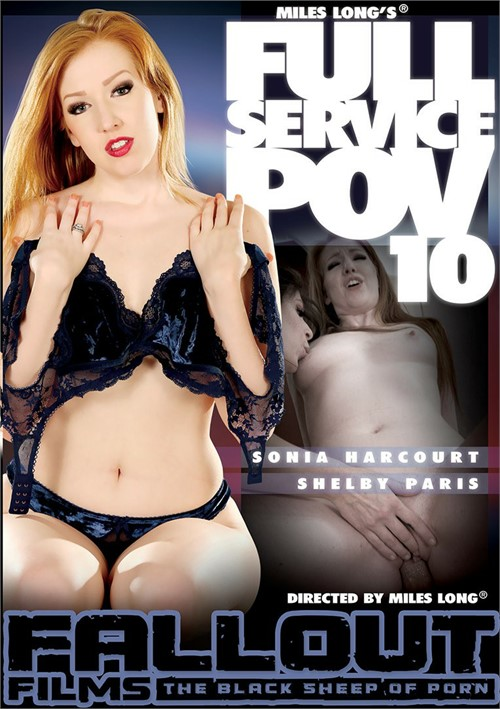 Miles Long's Full Service POV 10