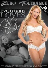Buy Everybody Loves Cherie DeVille