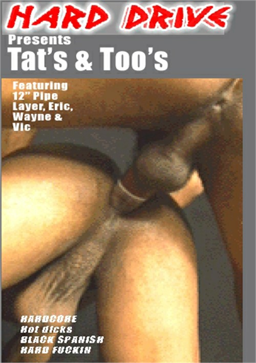 Tats & Toos Boxcover