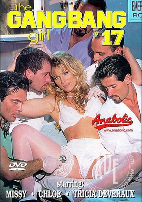 The Gangbang Girl 17