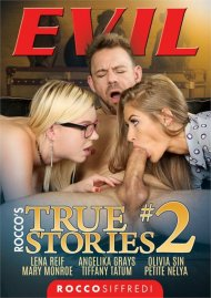 Rocco's True Stories #2 image