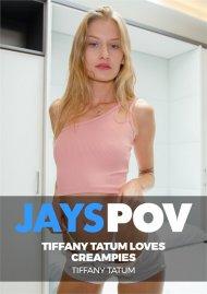 Hungarian Teen Beauty Tiffany Tatum Loves Creampies porn video from Jay Rock Clips.