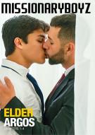 Elder Argos: Chapters 1-4 Boxcover