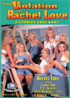 Violation of Rachel Love, The Boxcover