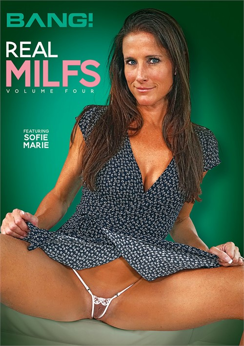 Real MILFS Volume Four