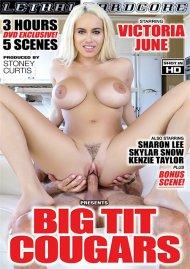 Big Tit Cougars image