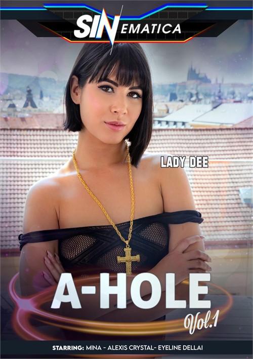 A-Hole 1 (2021)
