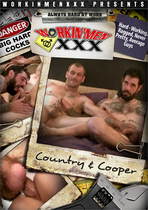 Country & Cooper Boxcover