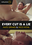 Every Cut Is A Lie Boxcover