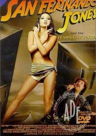 San Fernando Jones and the Temple of Poon Porn Movie