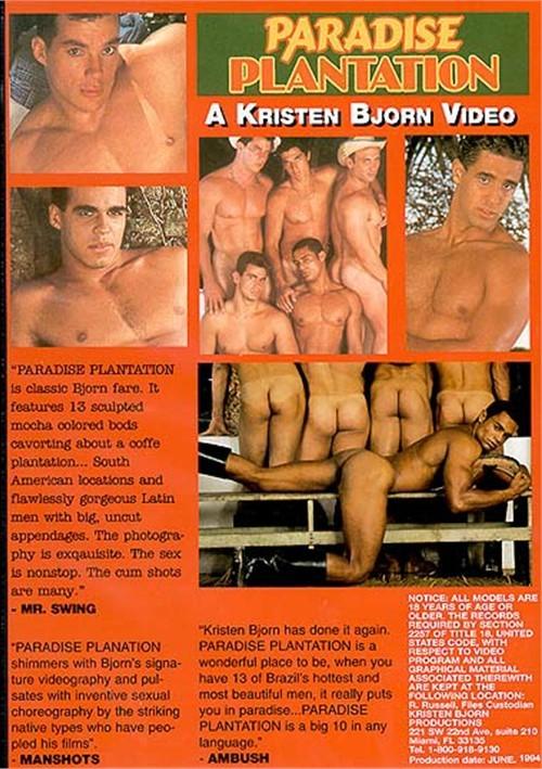 Rent Paradise Plantation | Kristen Bjorn Video Porn Movie ...